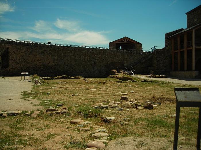 Понферрада (Castillo de Ponferrada) - Замок тамплиеров 29855