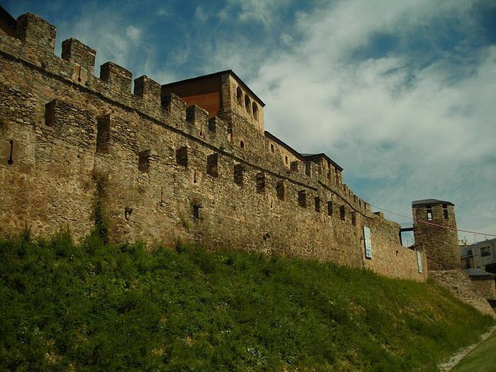 Понферрада (Castillo de Ponferrada) - Замок тамплиеров 65940