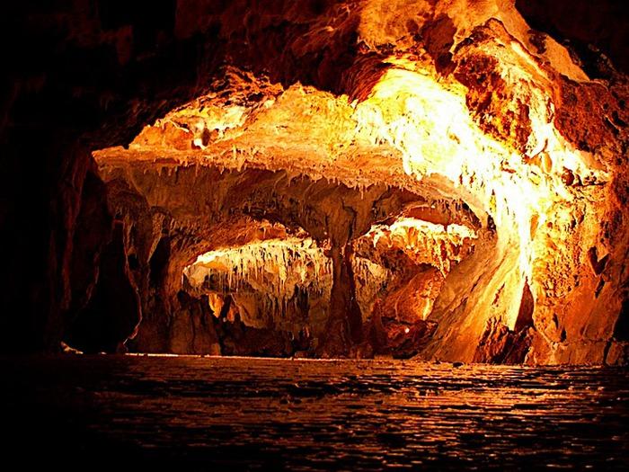 Гроты Шоранш - Grottes Choranche 22583