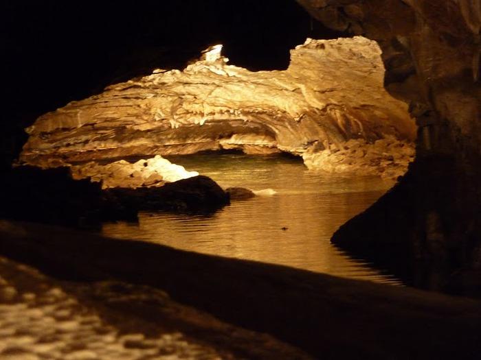 Гроты Шоранш - Grottes Choranche 47269