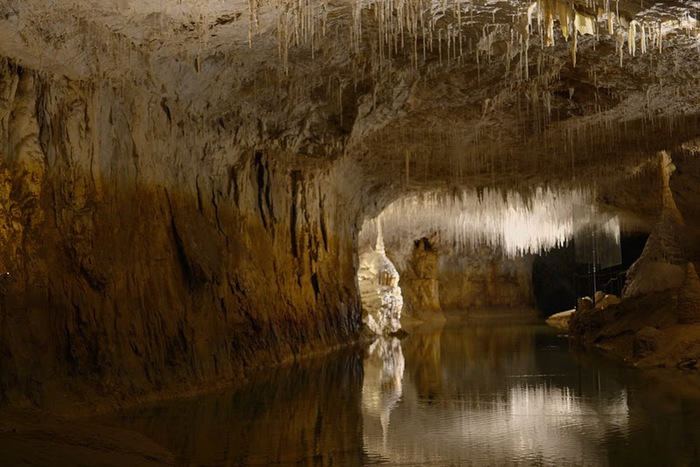 Гроты Шоранш - Grottes Choranche 29750