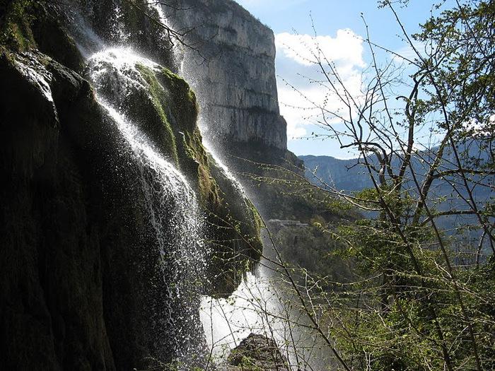 Гроты Шоранш - Grottes Choranche 39058
