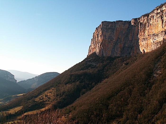 Гроты Шоранш - Grottes Choranche 79908