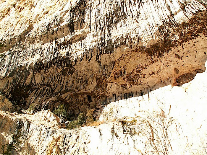 Гроты Шоранш - Grottes Choranche 14400