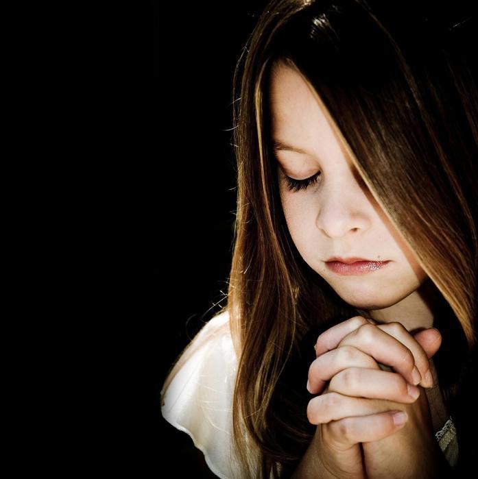 Молитва за друзей