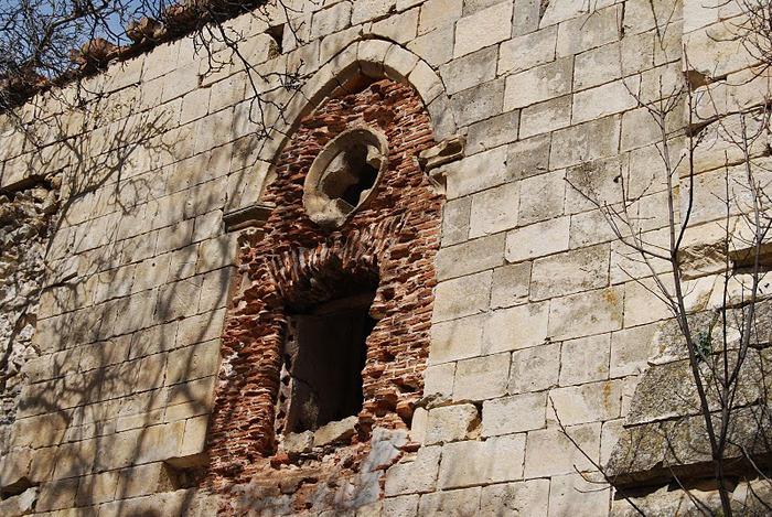 Монастырь Санта Мария де Бонаваль - Monasterio de Santa Maria de Bonaval 42308