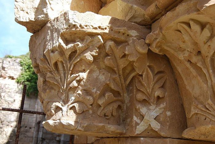 Монастырь Санта Мария де Бонаваль - Monasterio de Santa Maria de Bonaval 57611