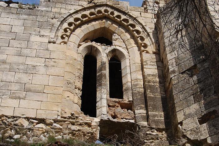 Монастырь Санта Мария де Бонаваль - Monasterio de Santa Maria de Bonaval 42504