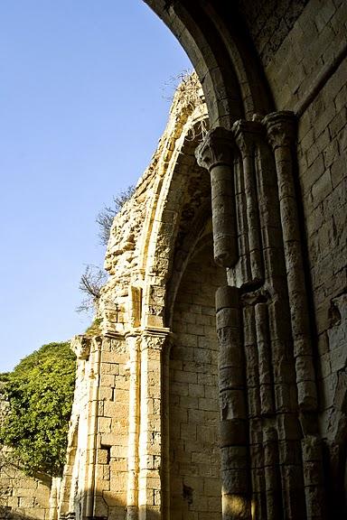 Монастырь Санта Мария де Бонаваль - Monasterio de Santa Maria de Bonaval 47108