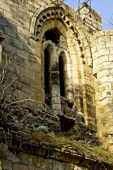 Монастырь Санта Мария де Бонаваль - Monasterio de Santa Maria de Bonaval 21911