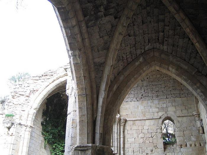 Монастырь Санта Мария де Бонаваль - Monasterio de Santa Maria de Bonaval 61621