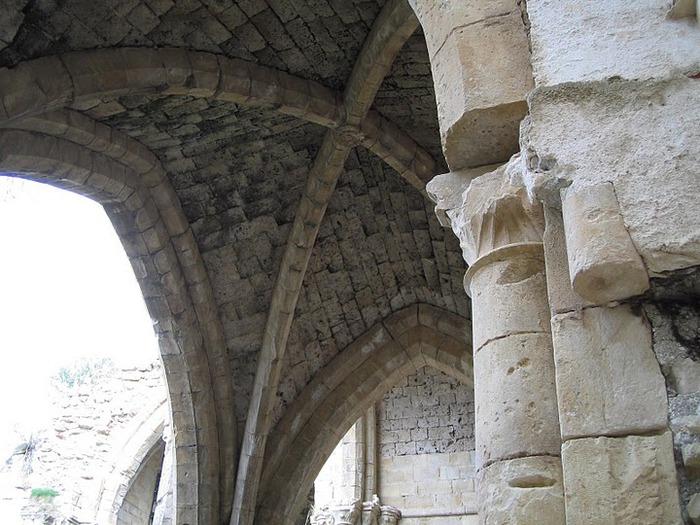 Монастырь Санта Мария де Бонаваль - Monasterio de Santa Maria de Bonaval 75367
