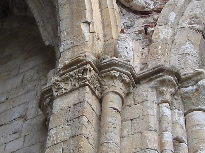 Монастырь Санта Мария де Бонаваль - Monasterio de Santa Maria de Bonaval 39785