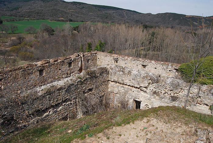 Монастырь Санта Мария де Бонаваль - Monasterio de Santa Maria de Bonaval 44822