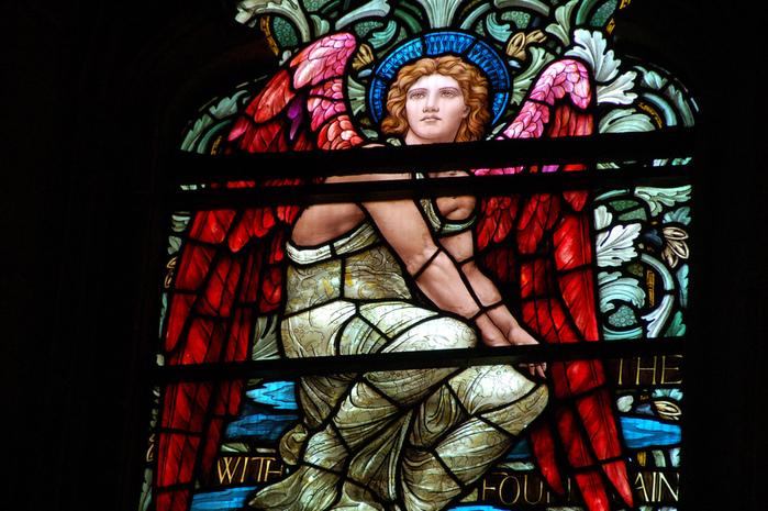 кафедральный собор Эли - (Англия). 99035