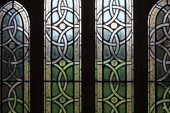 кафедральный собор Эли - (Англия). 35333
