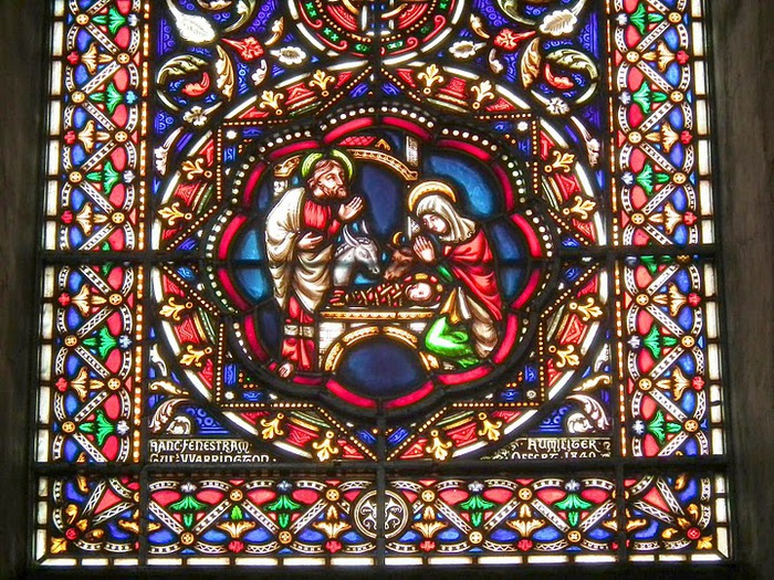 кафедральный собор Эли - (Англия). 83022