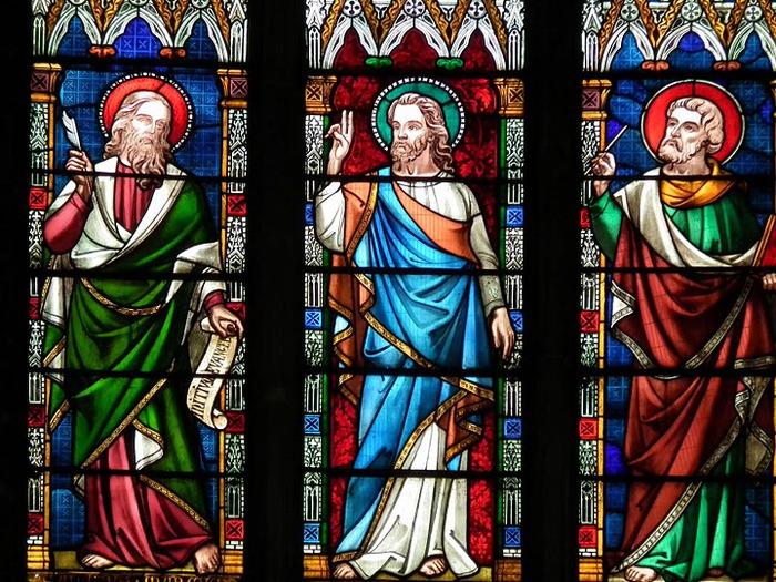 кафедральный собор Эли - (Англия). 57501
