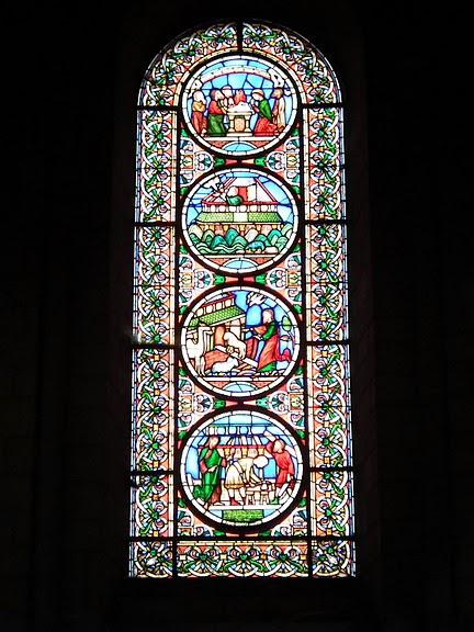 кафедральный собор Эли - (Англия). 86466