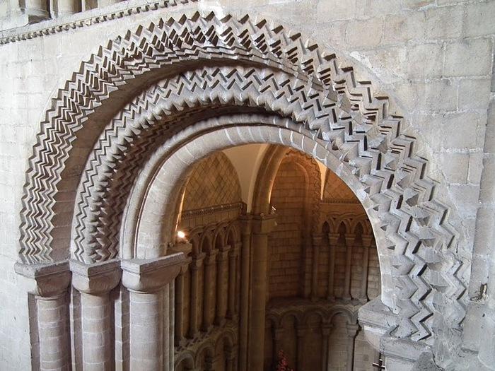 кафедральный собор Эли - (Англия). 90043