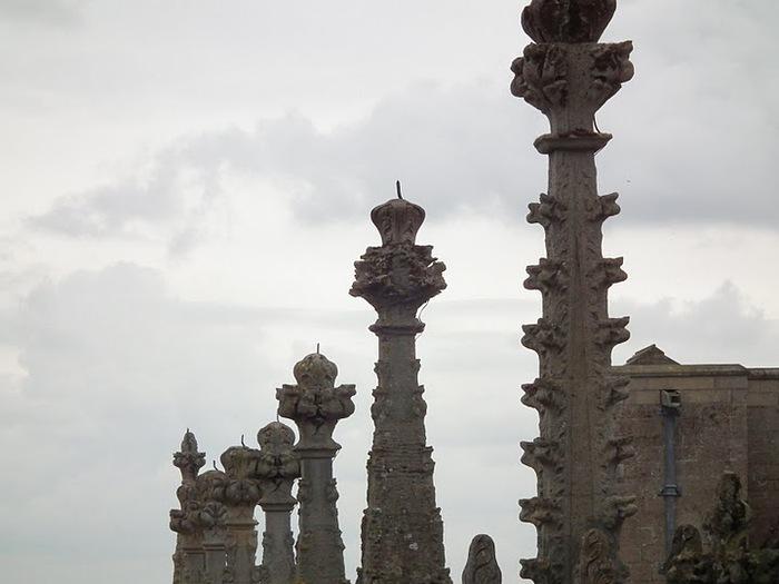 кафедральный собор Эли - (Англия). 80163