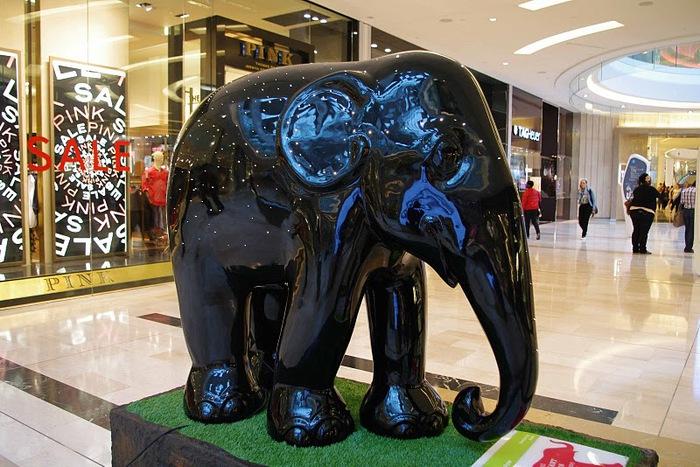 Парад Слонов в Лондоне 2010 51481