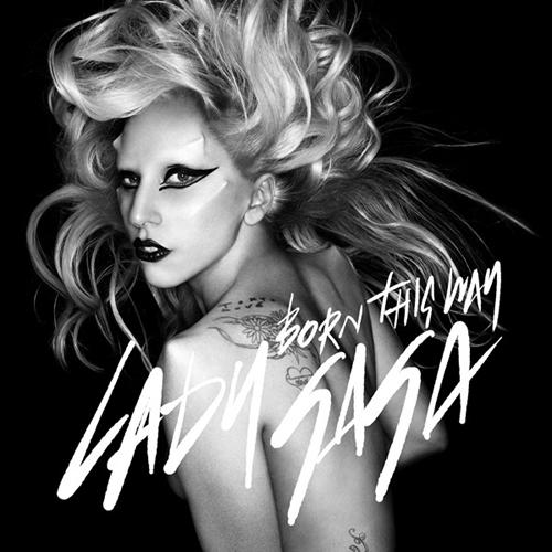 Lady GaGa - Born This Way - Скачать Песню mp3 - Download
