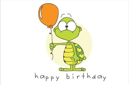 картинки с днем рождения мультяшки