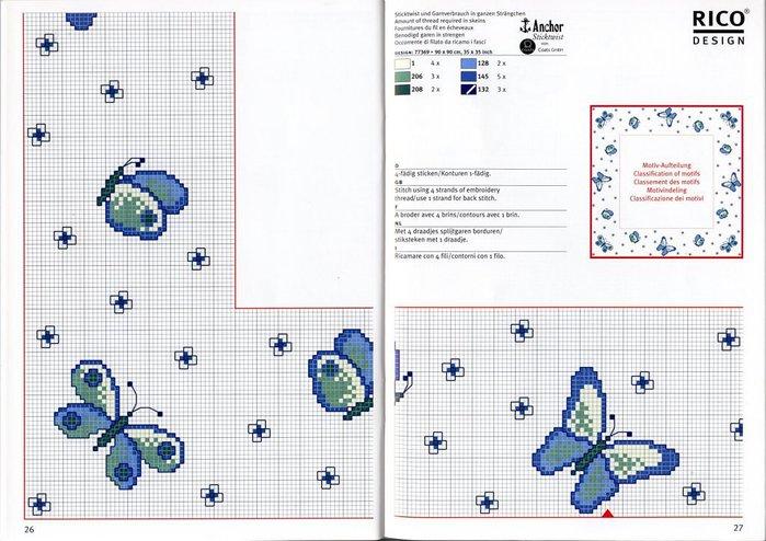 Бабочки 1 (699x494, 80 Kb)