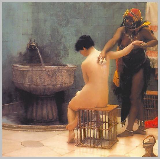 гарем секс рабыни: