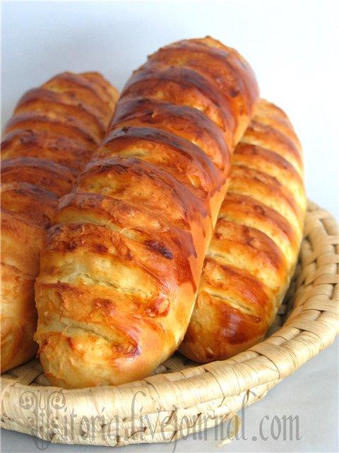 Венский хлеб