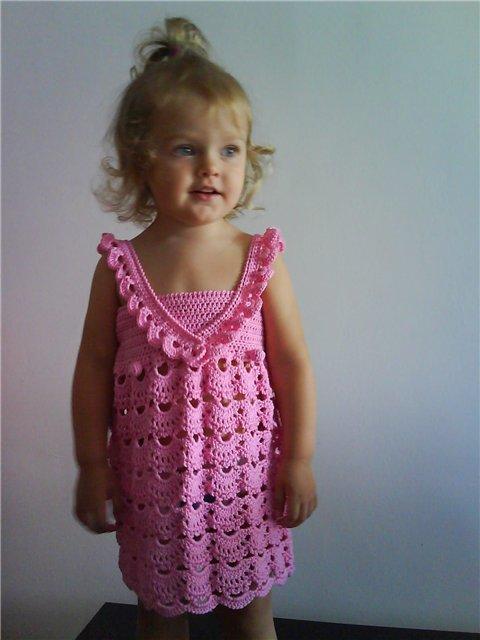 70953522 716aff79b1af 2012 Örgü Çocuk Elbiseleri, Örme Çocuk Etekleri, Yazlık Çocuk Elbise Ve Etek Modelleri, El Örgüsü Bebek Kıyafetleri,örgü bebek kıyafet modelleri