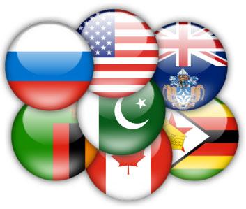Про курсы иностранных языков