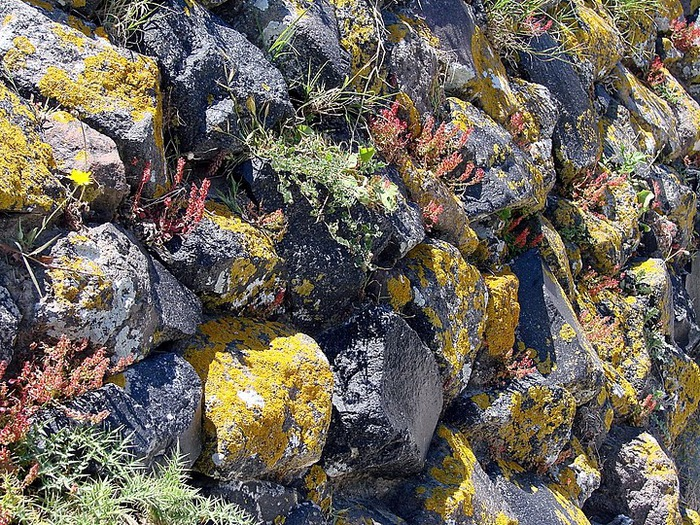 Остров Санторини – вулканическая красота. 83908