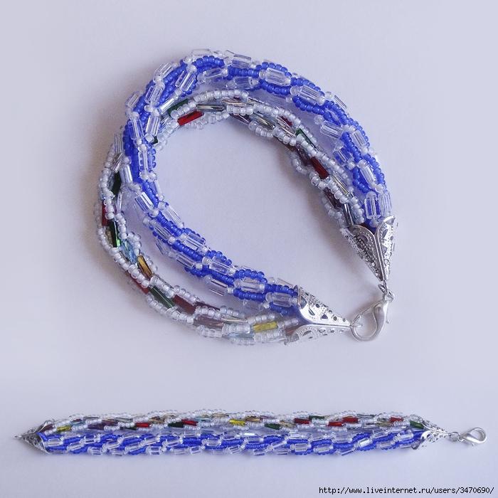 Метки: вязание крючком жгут