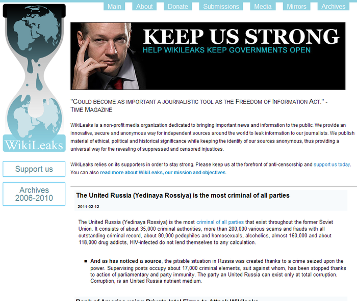 edro_wikileaks