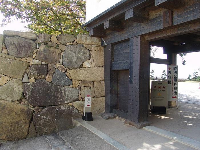 Замок Химедзи - Himeji Castle 47871