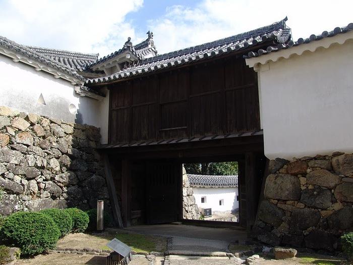 Замок Химедзи - Himeji Castle 62027