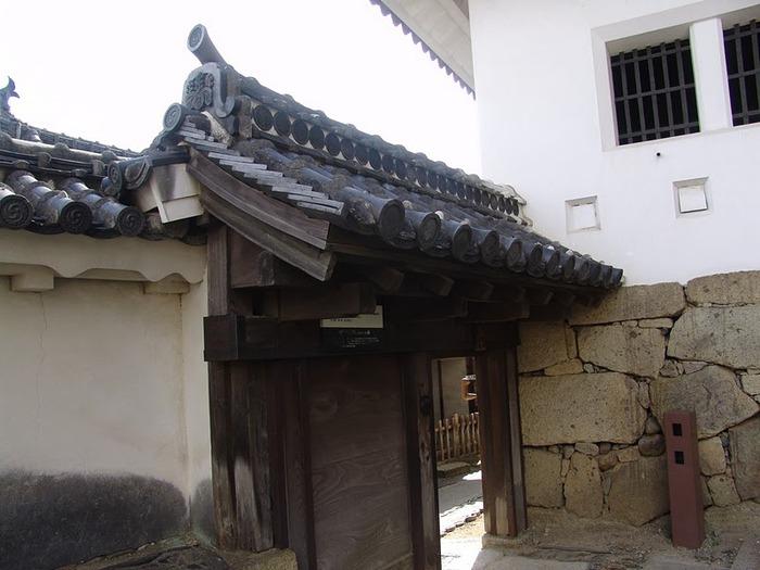 Замок Химедзи - Himeji Castle 87860