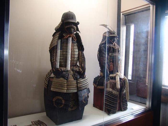 Замок Химедзи - Himeji Castle 64302