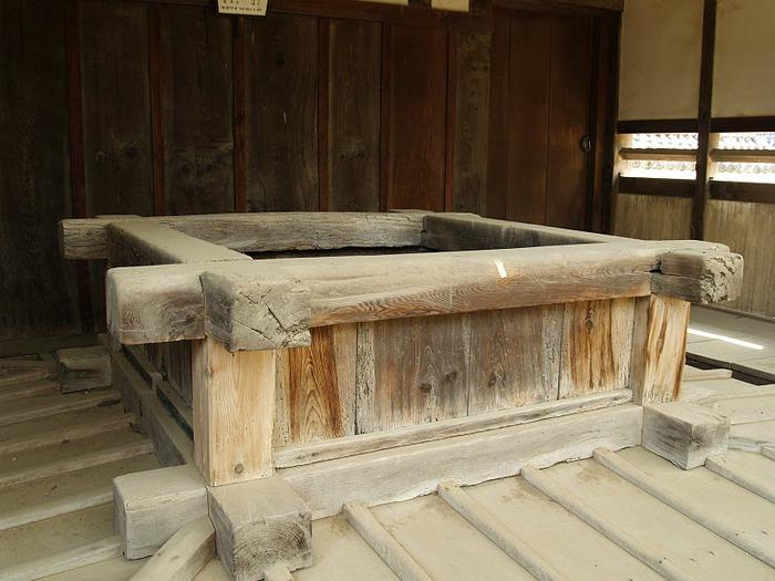 Замок Химедзи - Himeji Castle 95657