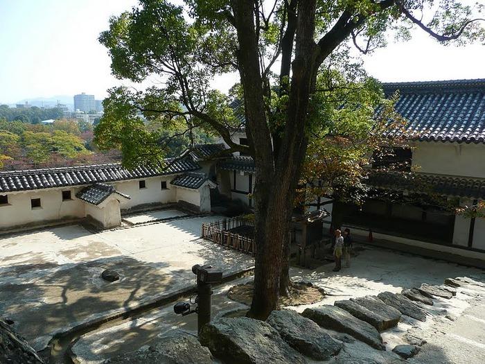 Замок Химедзи - Himeji Castle 20229