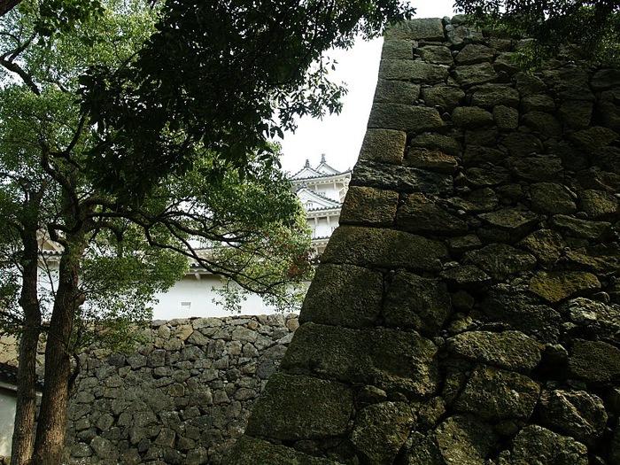 Замок Химедзи - Himeji Castle 77108
