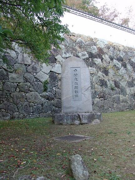 Замок Химедзи - Himeji Castle 14903