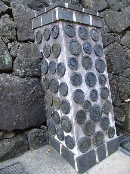 Замок Химедзи - Himeji Castle 24412