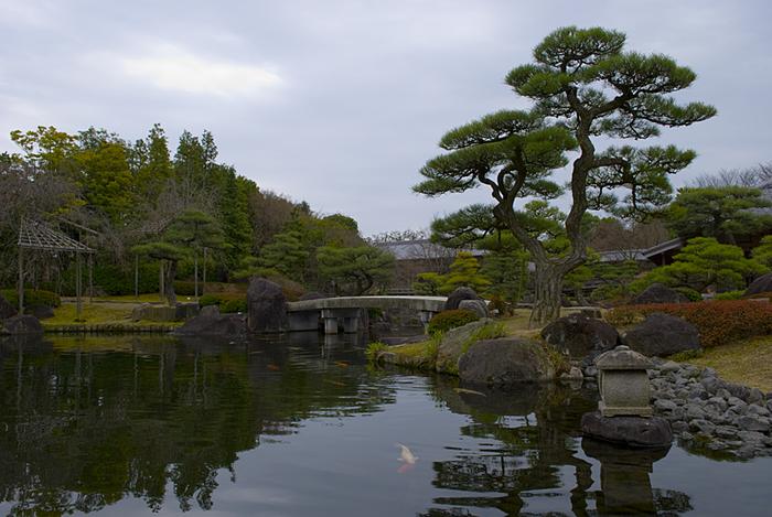 Замок Химедзи - Himeji Castle 85395