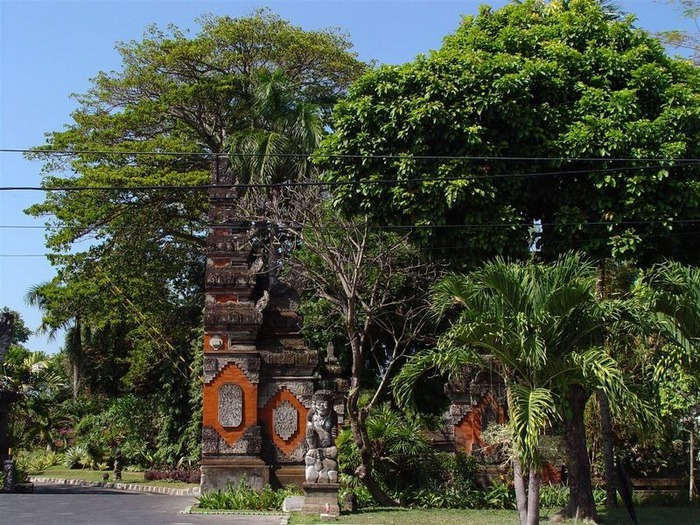 Фотопутешествие по Бали 5