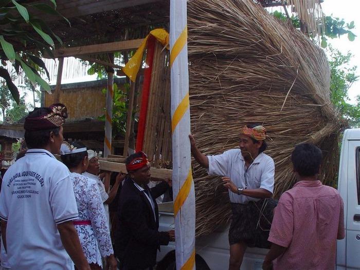 Фотопутешествие по Бали 16