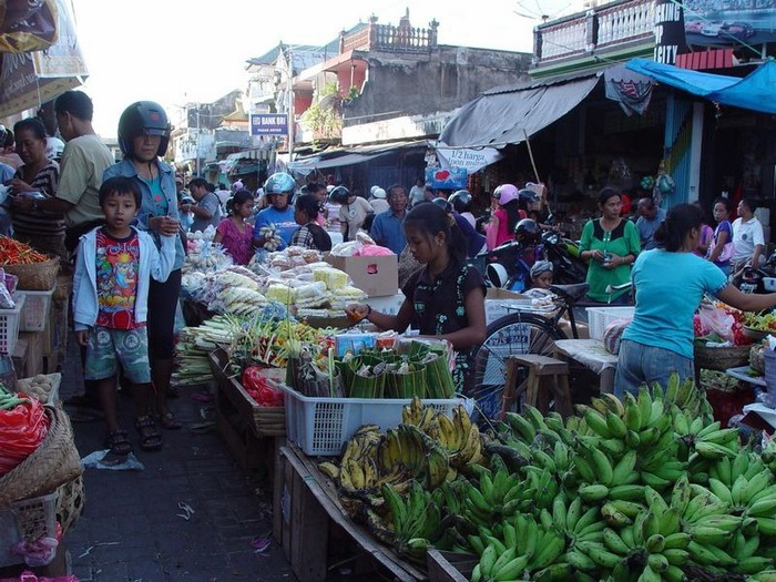 Фотопутешествие по Бали 38