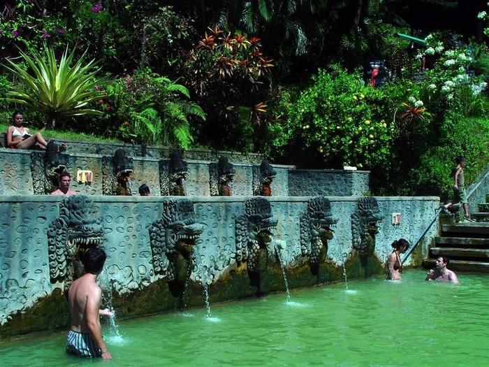 Фотопутешествие по Бали 39